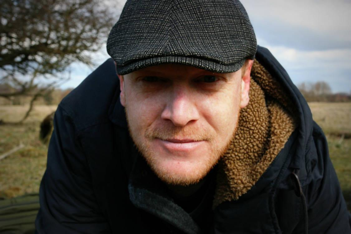 Ian Wagenhuis