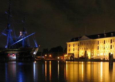 The Treasures of Amsterdam Private Tour