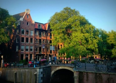 Canals, Courtyards & Jordaan Private Tour