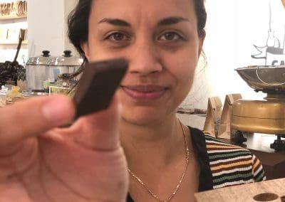 Chocolate Tasting Amsterdam