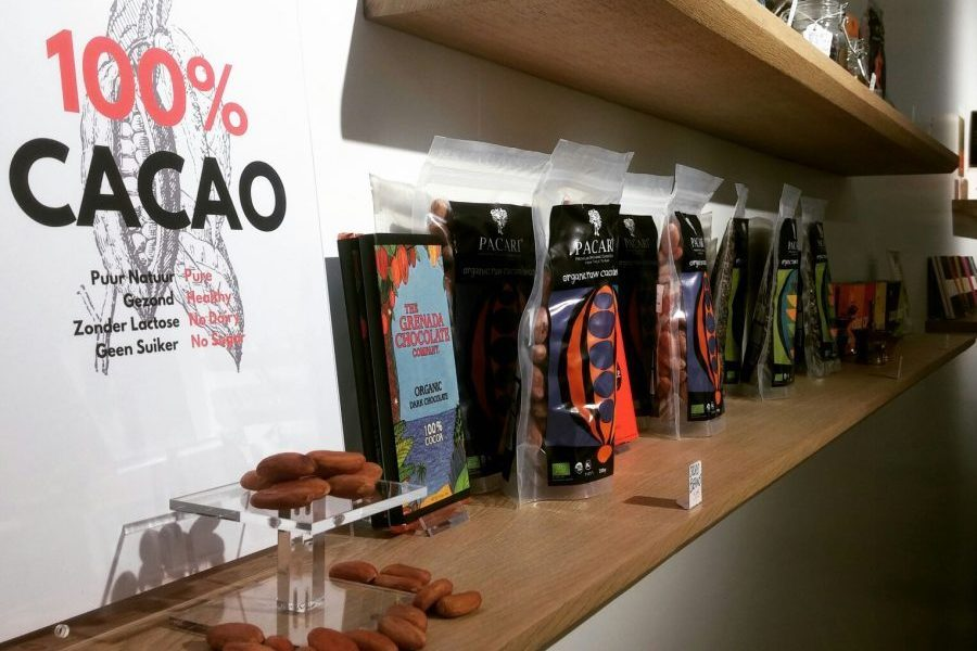 Winkel_100 Procent Cacao